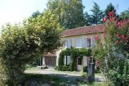 Villa Castetnau Camblong • 80 m² environ • 5 pièces