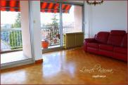 Appartement Lingolsheim • 86m² • 3 p.