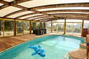 Villa Agde • 180m² • 6 p.