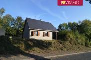 Maison Neuvic • 95m² • 3 p.
