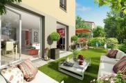 Appartement Beaumont sur Oise • 56m² • 3 p.
