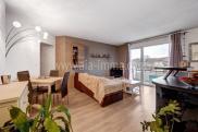 Appartement Meythet • 56m² • 3 p.