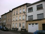 Appartement Boulay Moselle • 50 m² environ • 2 pièces