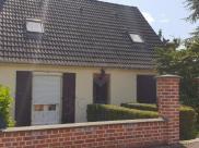 Maison Ham • 102 m² environ • 5 pièces