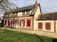 Maison Verneuil sur Avre • 147m² • 5 p.