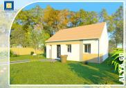 Maison Mary sur Marne • 80m² • 4 p.