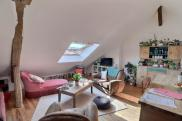Appartement Angers • 90m² • 3 p.