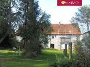 Maison St Bonnet Troncais • 526 m² environ • 15 pièces