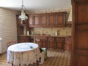 Maison Oyonnax • 110m² • 4 p.