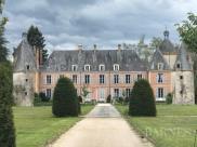 Château / manoir Salbris • 600m²