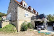 Maison Le Trait • 105m² • 6 p.