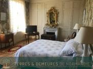 Château / manoir Lisieux • 315 m² environ • 10 pièces