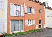 Appartement Mantes la Ville • 62m² • 3 p.