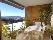 Appartement St Raphael • 72 m² environ • 3 pièces