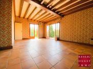 Maison L Arbresle • 130m² • 4 p.