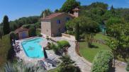 Maison Grasse • 107m² • 5 p.
