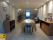 Appartement Knutange • 89m² • 4 p.