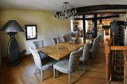 Maison St Cyr sur Loire • 335 m² environ • 20 pièces