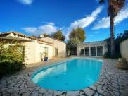 Villa Banyuls Dels Aspres • 136m² • 5 p.
