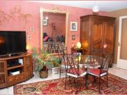 Appartement La Bourboule • 64m² • 3 p.