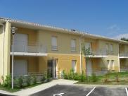 Appartement Lesparre Medoc • 51m² • 3 p.