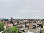 Terrain Mulhouse