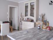 Appartement St Quentin • 60m² • 3 p.