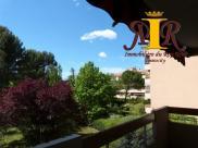 Appartement Aix en Provence • 84 m² environ • 4 pièces