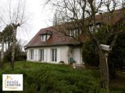 Maison Chappes • 190m² • 6 p.
