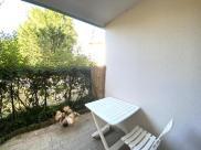 Appartement Merignac • 60m² • 2 p.
