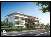 Appartement Thonon les Bains • 56m² • 2 p.