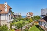 Villa Benerville sur Mer • 241 m² environ • 9 pièces