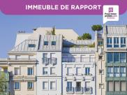 Immeuble Cherbourg • 265m²