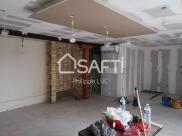 Appartement Arras • 155m² • 7 p.