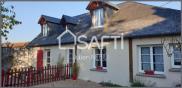 Maison Amboise • 126m² • 7 p.