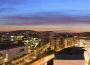 Appartement Marseille 02 • 78m² • 3 p.
