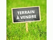 Terrain Grand Couronne • 1 110m²