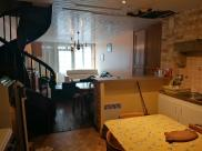 Maison Tremblay • 150m² • 6 p.