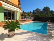 Villa Mougins • 119 m² environ • 4 pièces