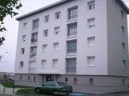 Appartement Audincourt • 66m² • 4 p.
