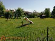 Terrain Coucouron • 1 000 m² environ