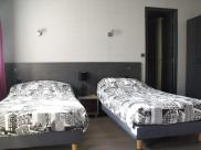 Immeuble Dieppe • 300m²