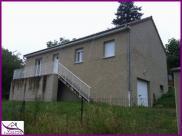 Maison Molles • 91 m² environ • 4 pièces