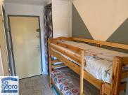 Appartement Le Cap d Agde • 23m² • 1 p.