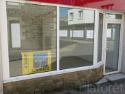 Local commercial Plouha • 27m²
