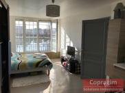 Appartement Montereau Fault Yonne • 67m² • 3 p.