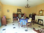 Maison Moissac • 91 m² environ • 4 pièces