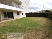 Appartement Annemasse • 52m² • 2 p.