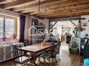 Maison Roumazieres Loubert • 183m² • 6 p.