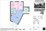 Appartement Guipavas • 76m² • 3 p.